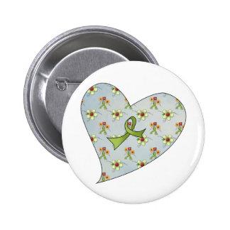 Mommy's Little Helper Pinback Button