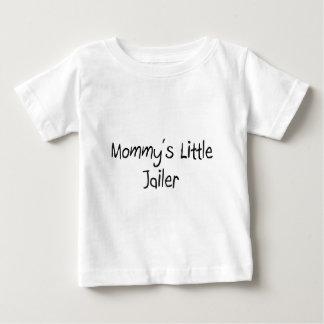 Mommys Little Jailer Shirt