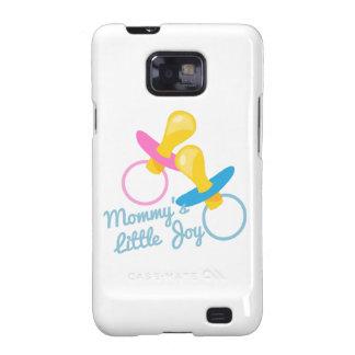Mommy's Little Joy Galaxy S2 Cover
