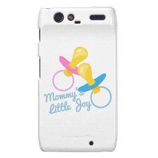 Mommy's Little Joy Motorola Droid RAZR Case