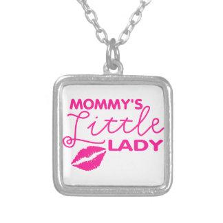 Mommy's Little Lady Pendants