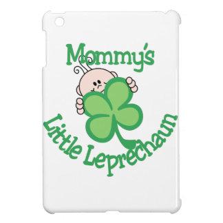 Mommy's Little Leprechaun Case For The iPad Mini