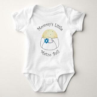 Mommy's Little Matzo Onsie Baby Bodysuit