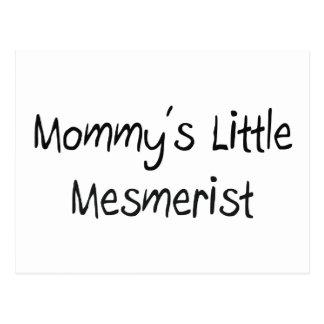 Mommys Little Mesmerist Postcard