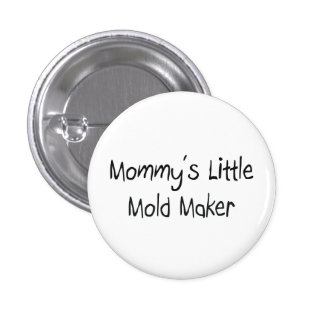 Mommys Little Mold Maker Pins