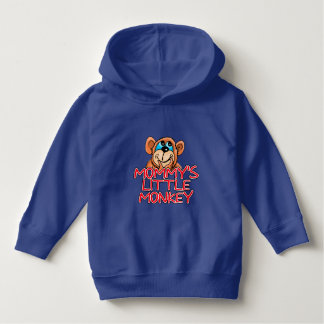 Mommy's Little Monkey T-shirts