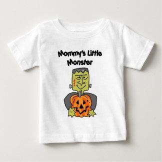 Mommy's Little Monster Baby T-Shirt