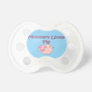 MOMMY'S LITTLE PIG BooginHead PACIFIER