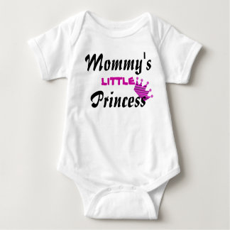 Mommy's Little Princess Infant Creeper
