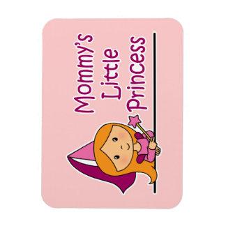 Mommy's Little Princess Magnet