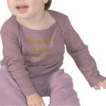 Mommy's little princess tees