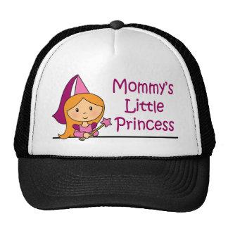 Mommy's Little Princess Trucker Hat