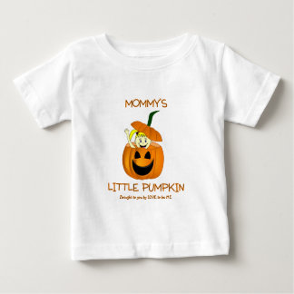 MOMMY'S LITTLE PUMPKIN - LOVE TO BE ME TEES