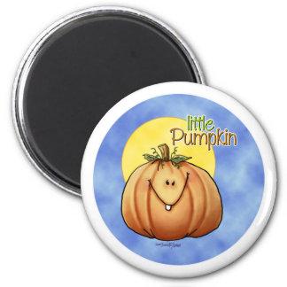 Mommy's - Little Pumpkin Magnet