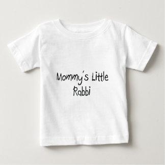 Mommys Little Rabbi Tshirt