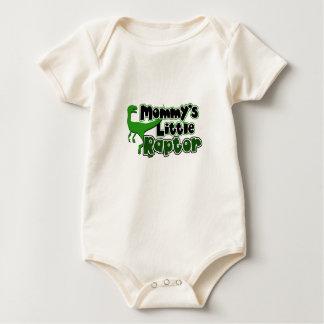 Mommy's Little Raptor Baby Bodysuit