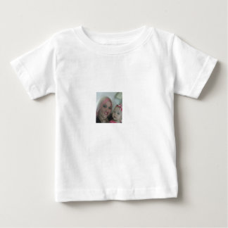 Mommy's little shadow baby T-Shirt