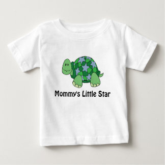 Mommy's Little Star T-shirt