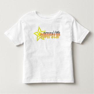 Mommy's Little Superstar Toddler T-shirt