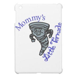 Mommys Little Tornado iPad Mini Case