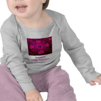 'Mommy's Little Valentine' Infant's Long-Sleeve T T Shirt
