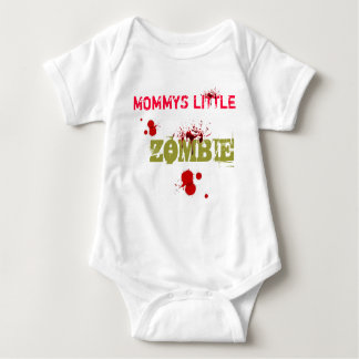 MOMMYS LITTLE ZOMBIE BABY CREEPER