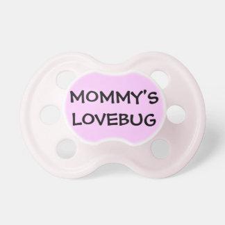 Mommys Lovebug Chupete De Bebé