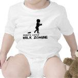Mommy's Milk Zombie Shirt