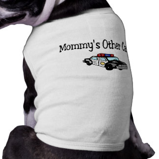 Mommy's Other Car Shirt