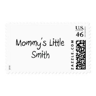 Mommys pequeño Smith