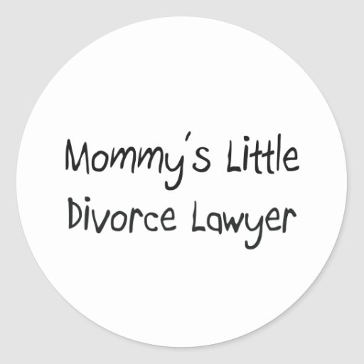 Mommys poco abogado de divorcio