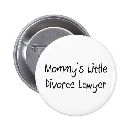 Mommys poco abogado de divorcio pins