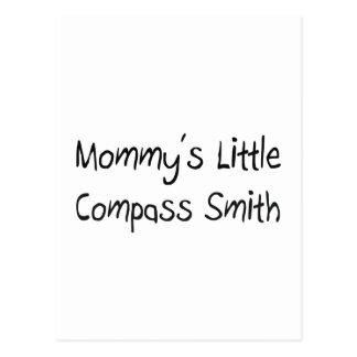 Mommys poco compás Smith Postal