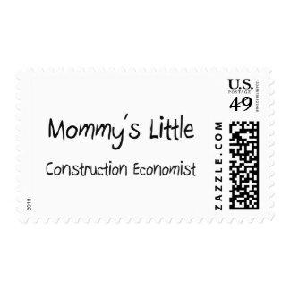 Mommys poco economista de la construcción envio