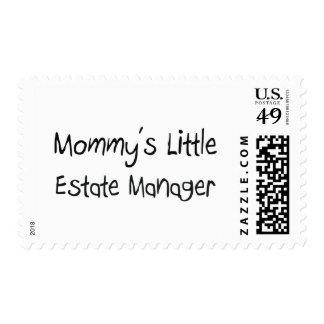 Mommys poco encargado del estado envio