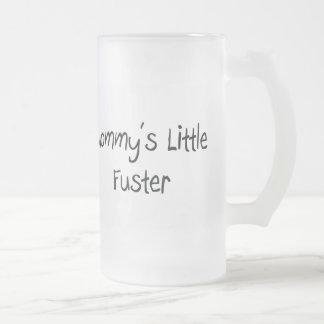 Mommys poco Fuster Taza De Café