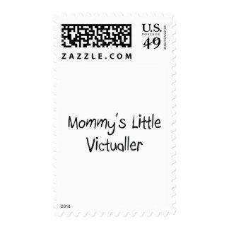 Mommys poco Victualler Sellos