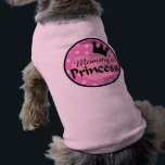 """Mommy&#39;s Princess Dog Sweater Tee<br><div class=""""desc"""">Mommy&#39;s Princess Dog Sweater.</div>"""