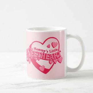 Mommy's Sweetheart Mug