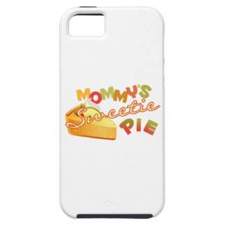 Mommy's Sweetie Pie iPhone 5 Covers
