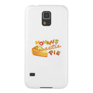 Mommy's Sweetie Pie Galaxy S5 Cover