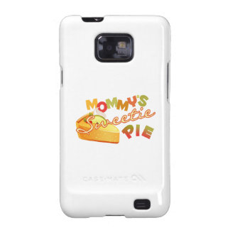 Mommy's Sweetie Pie Galaxy SII Covers