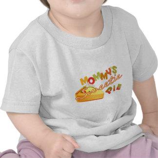 Mommy's Sweetie Pie Tee Shirt