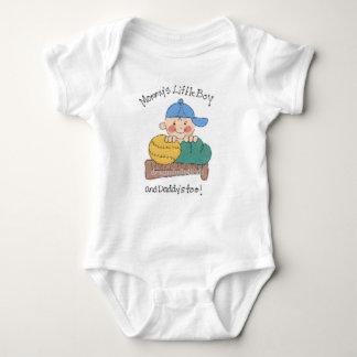 mommyslittleboy723 baby bodysuit