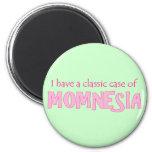 Momnesia 2 Inch Round Magnet