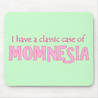 Momnesia Mouse Pad