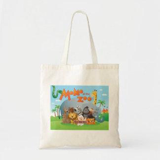 Momo At The Zoo Bag