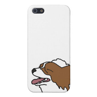 momo iPhone SE/5/5s cover