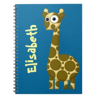 Momo Notebook
