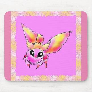 momoiroyamamayu mouse pad